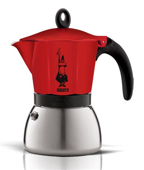 induction hob coffee pot bialetti moka induction stove top express espresso coffee maker ebay