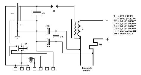 lade tubolari schema ballast elettronico consiglio tecnico reattore per