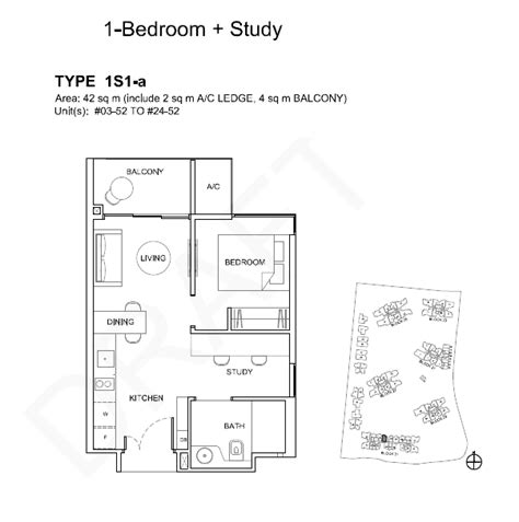 high park floor plans high park residences showflat hotline 6100 7122