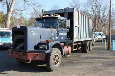 autocar  heavy duty trucks