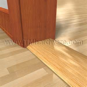 Bedroom Door Threshold Wide Wooden Doorway Threshold Or Seam Binding 5 00 Quot Wide