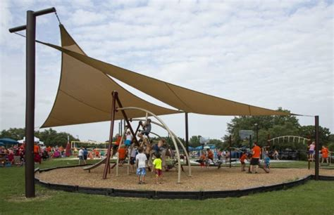 Typical Seating Height by Specializing In Playground Shade Structures Austin