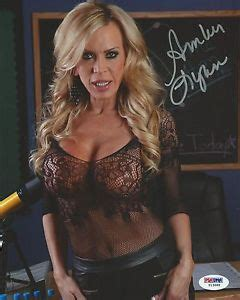 Best Resume Uk by Amber Lynn Signed 8x10 Photo Psa Dna Coa Picture Autograph Golden Age Of 34 Ebay