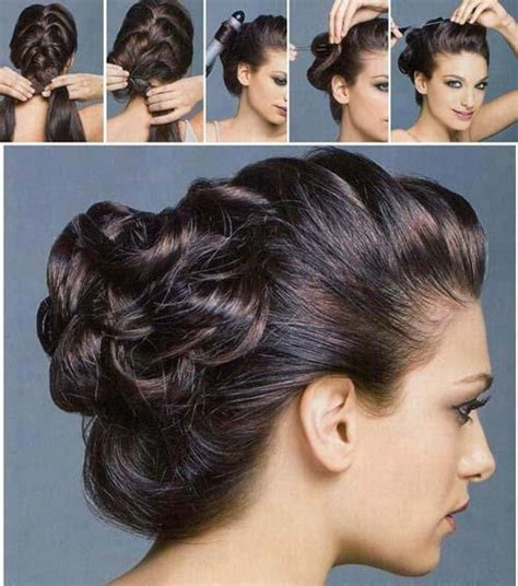 how to make easy hairstyles for eid long hairstyles for eid 2013 eid hairstyles ideas