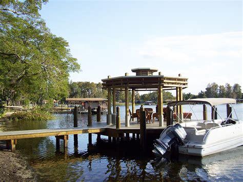 boathouse orlando boathouses in orlando fl fender marine construction