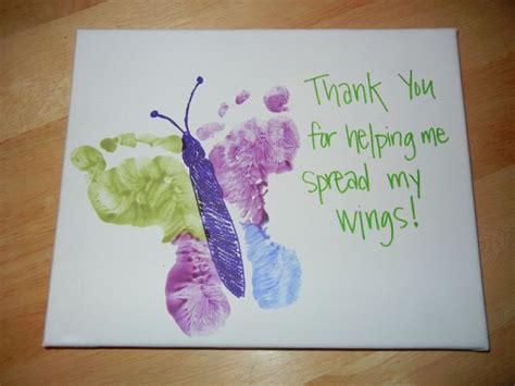 Handmade Teachers Day Gift - 25 best ideas about thank you cards on