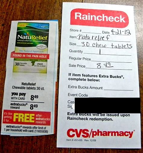 Cvs Background Check Policy Tmr Frugal Living Tip 97 Checks Thrifty Momma Ramblings