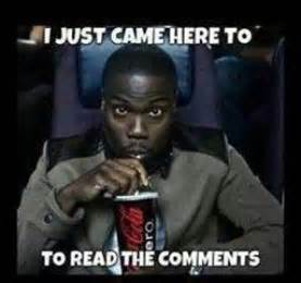 here to read the comments   kevin hart   commentphotos     english