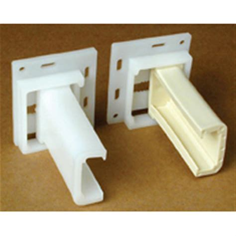 drawer slide sockets 2 pk rv designer 174 collection quot c quot shape drawer slide