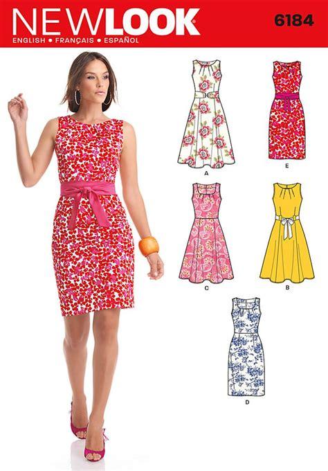 pattern clothes pinterest 27 best dress patterns images on pinterest clothing