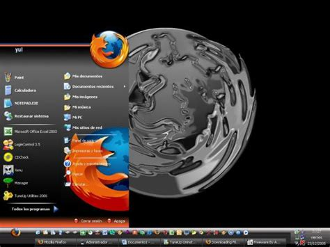 firefox visual themes 54 temas visuales para window xp ludoslegio