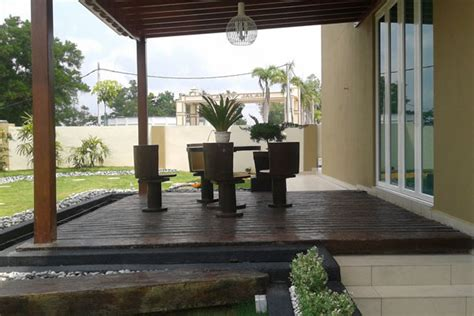 Patio Design In Malaysia Patio Design1 Best Landscape Contractor Malaysia