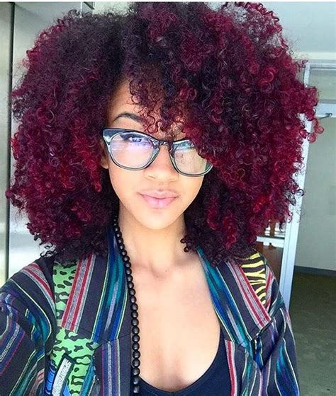 find your natural hair color 323 best loose natural hair inspirations images on