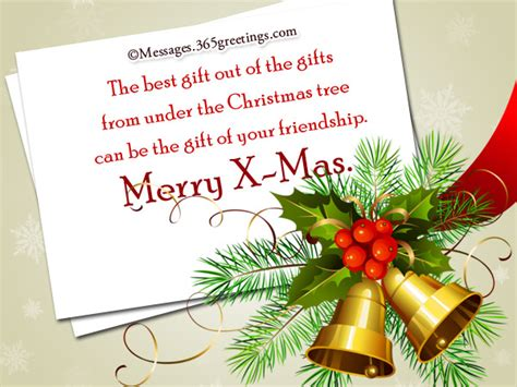 Christmas Gift Messages Card - christmas quotes pictures images graphics for facebook instagram whatsapp