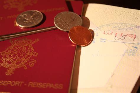 visado entrada eeuu visados y pasaportes requisitos de entrada en pa 237 ses