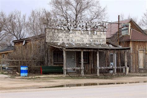 scenic town for 799 000 become the owner of town in south dakota