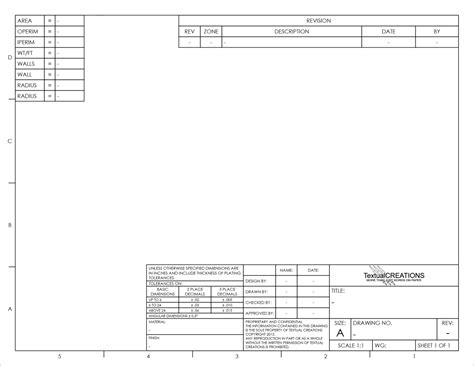 turbocad templates free turbocad drawing template images template design ideas