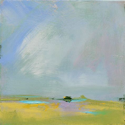 Jacquie Gouveia Abstract Landscape Paintings Abstract Landscape