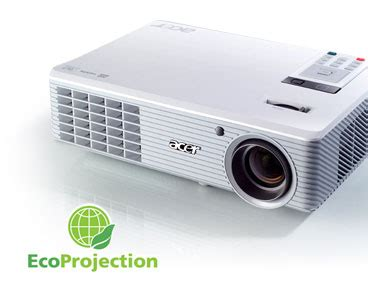 Lu Projector Acer X1161n acer projectors x1161n 2500lm jakartanotebook