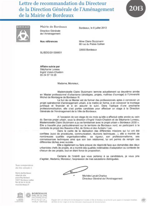 Lettre De Recommandation Comptable Lettre De Recommandation Generale Document