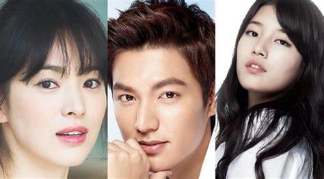 film lee min ho dan suzy song hye kyo jadi penyebab utama kabar putusnya lee min ho