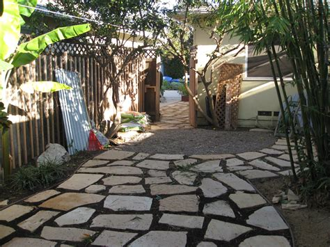 dog friendly backyard landscaping new landscaping dog friendly oasis in the city gardenerd