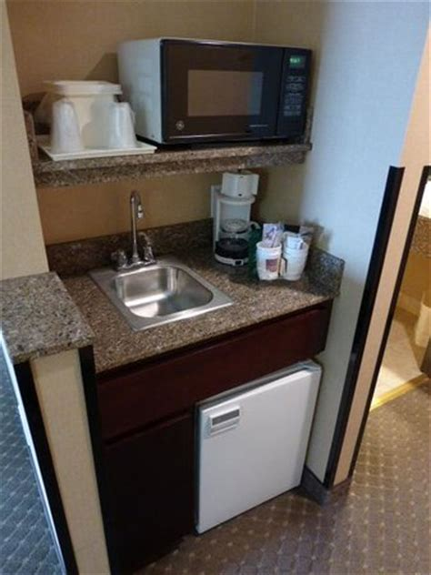 small kitchen area small kitchen area picture of comfort suites ogden
