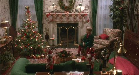 home alone christmas decorations inside the real quot home alone quot movie house