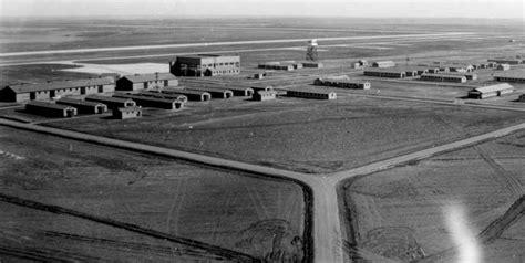 air base in lincoln nebraska mccook army airfield