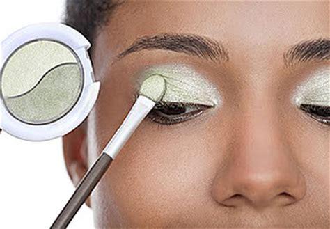 tutorial para usar zanti erros ao aplicar a sombra sobre beleza