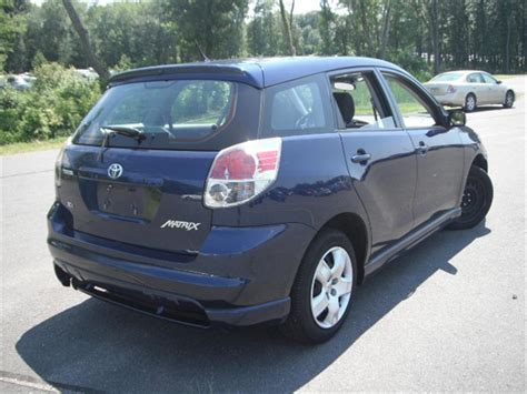 2007 Toyota Matrix Xr Cheapusedcars4sale Offers Used Car For Sale 2007