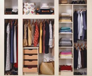 Clothes Closet Organization Ideas by Closet Storage Organization For Home Staging
