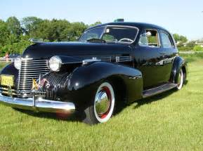 1943 Cadillac For Sale 1940 Cadillac Sixty Special Exterior Pictures Cargurus