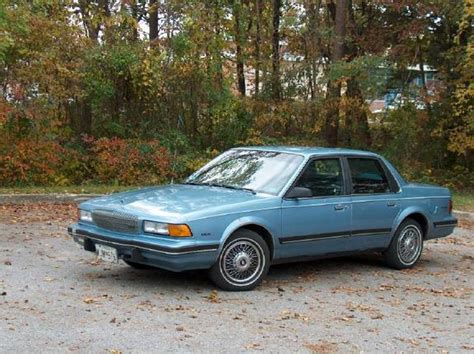 how do i learn about cars 1990 buick lesabre regenerative braking tmac00 1990 buick century specs photos modification info at cardomain