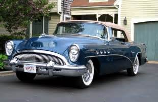 Buick Eight Buick Eight Roadmaster One Of The Models Of Cars