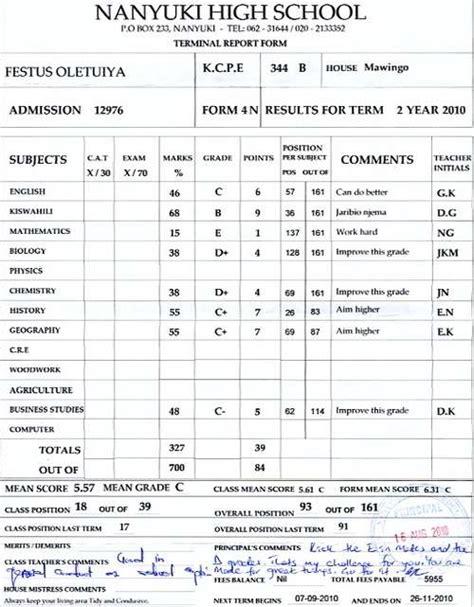 letuyia festus samburu scholarship program kenya