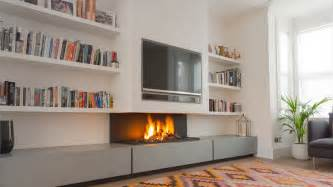 Contemporary Gas Fireplace 572 Tv Contemporary Fireplace I Modern Fireplace