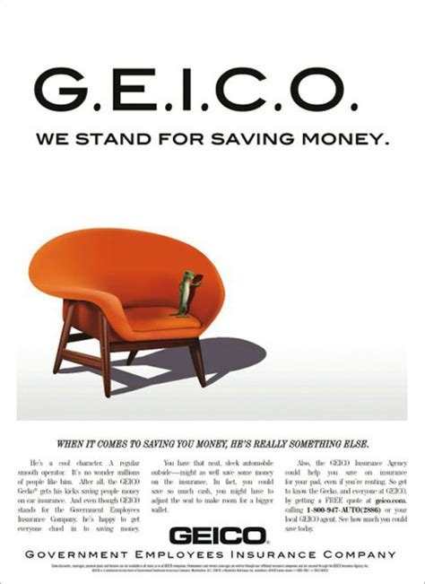 geico squirrels in the attic the gallery for gt geico magazine ad