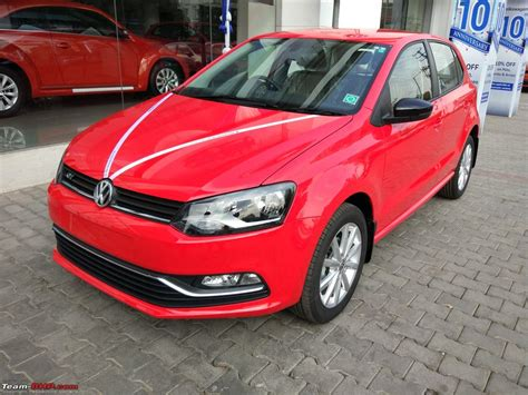 New Polo 1 2 Tsi volkswagen polo 1 2l gt tsi official review page 308