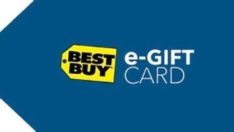 Third Party Gift Cards - get 5 best buy gc when you purchase 50 third party gift card danny the deal guru