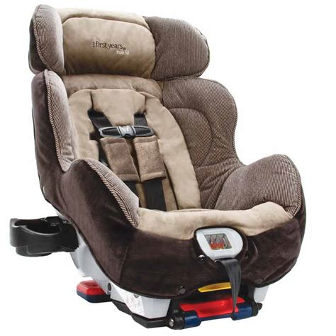 The Years True Fit Recline Convertible Car Seat by The Years True Fit Convertible Car Seat C630 Car