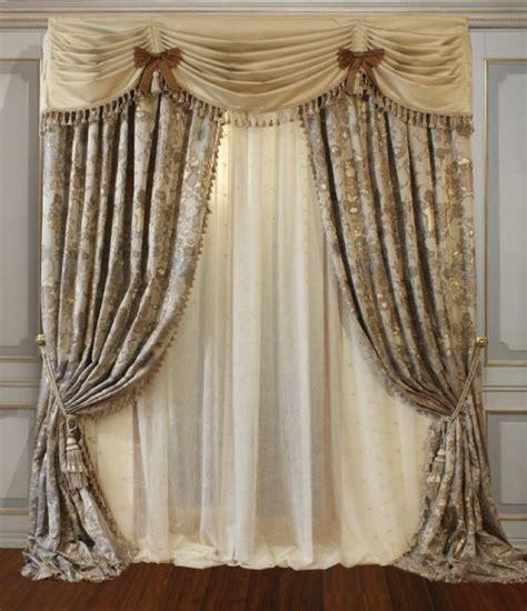 accessori per tende da ceggio tende da interni di lusso tendaggi personalizzati su