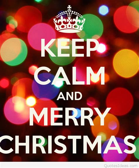 calm christmas  coming quotes sayings wallpapers