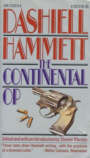 the big book of the continental op books continentalop