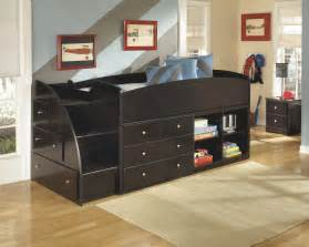 lofted twin bed b239 68t ashley furniture embrace twin loft bed