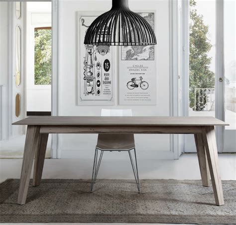 table salle a manger style scandinave table salle a manger scandinave ciabiz