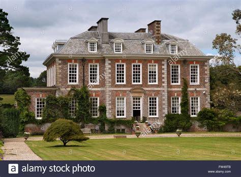 large mansions puslinch house yealmpton devonshire uk a large georgian