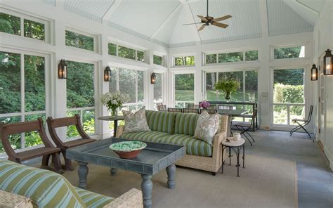 Sun Porches Images Sun Porches To Bring In Herd The