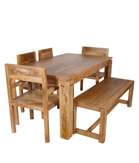 Solid Wood 6 Seater Dining Set Buy Solid Wood 6 Seater Dining Set At Best Prices In Solid Wood 6 Seater Dining Set Buy Solid Wood 6 Seater Dining Set At Best Prices In