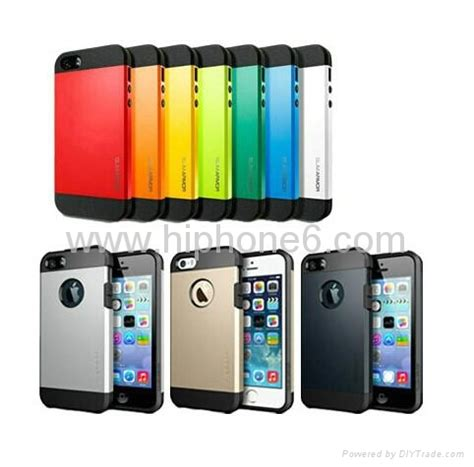 Spigen Tough Armor Iphone 5c sgp spigen tough armor for iphone 4s 5s 5c mini2